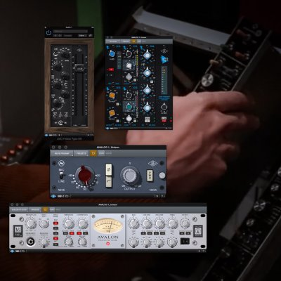 How To Choose A Preamp | Matt Ross-Spang