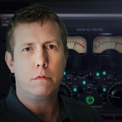 Mix Bus Compression | Darrell Thorp