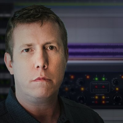 Stereo Bus EQ with Darrell Thorp