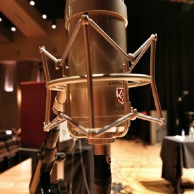 Vocal Recording Checklist