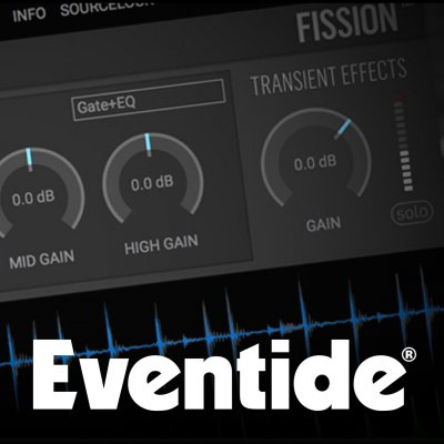 Eventide Fission Giveaway