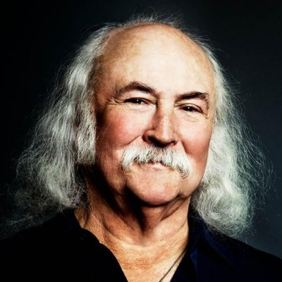 David Crosby Gear Giveaway