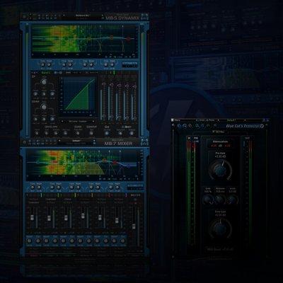 Blue Cat Audio Giveaway