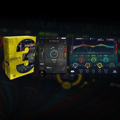 Sound Radix Giveaway