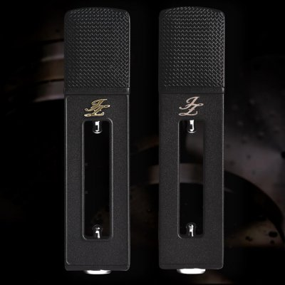 JZ Microphones Giveaway