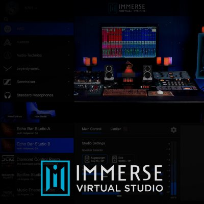 Immerse Virtual Studio Giveaway