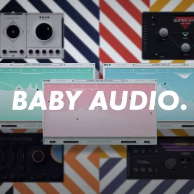 Baby Audio Giveaway