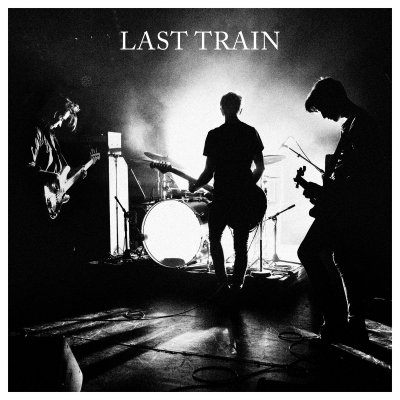 Last Train Live Performance