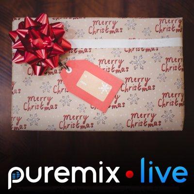 pureMix Boxing Day Marathon