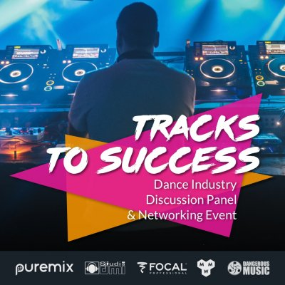 Tracks To Success