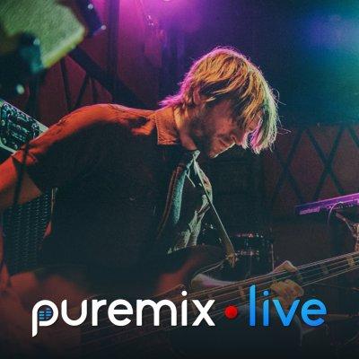 paris_monster Live Session