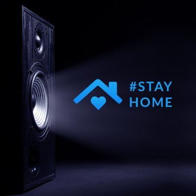 Stay Home Webinars