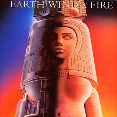 Let's Groove - Earth Wind & Fire