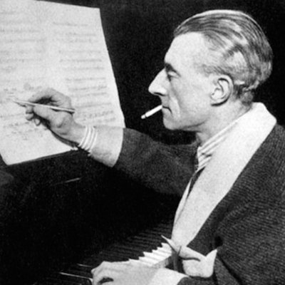 Fab's Favorite Song - Ravel