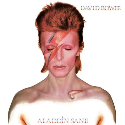 Career Retrospective - David Bowie