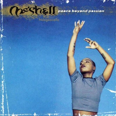 This Way - Me'shell Ndegeocello