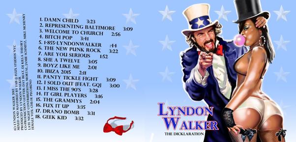Lyndon Walker