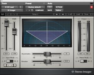 Lead Vocals (Falsetto) - Imager