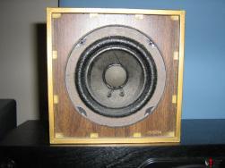 Mono Speaker Mix