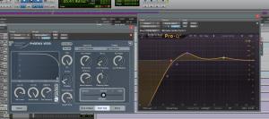 Recording Cajon and Mixing Tips   pureMix net
