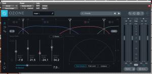 Getting Wide Mixes   pureMix net