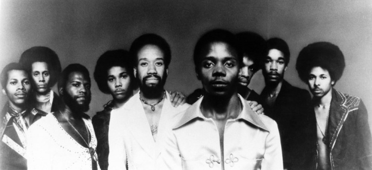 Mix Analysis: Let's Groove - Earth Wind & Fire | pureMix net