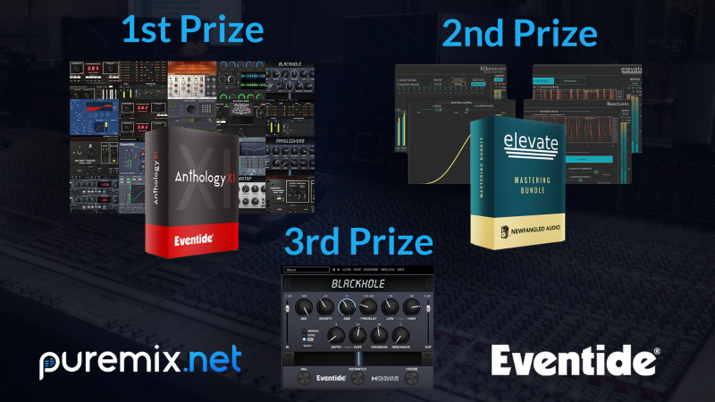 Win Big with Eventide