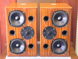 Darrell Thorp First piece of Pro Gear, AE1 Studio Monitors