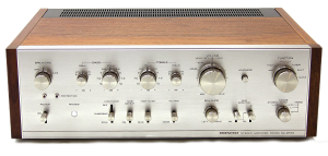 Pioneer SA-8100 Amp