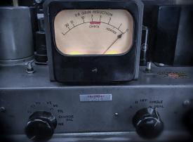 RCA BA-6A Compressor