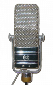 RCA 77 Ribbon Microphone