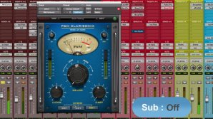 Adding Punch and Size to Kick Drums