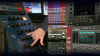 Audiodays Mixing Seminar