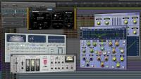 Background Vocals Mixing Tricks