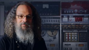Distortion Techniques with Andrew Scheps