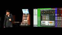 Gearfest 2011: Mixing Part 4 - Drums/Violin/MixBus
