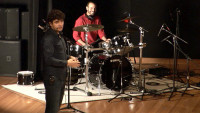 Gearfest 2011: Tracking Part 1 - Bass Drum