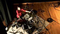 Gearfest 2011: Tracking Part 2 - Drum Overheads