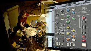 Gearfest 2012: Mixing Part 1 - Setup & Drums