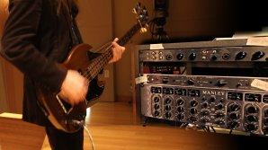 Gearfest 2012: Tracking Part 3 - Bass