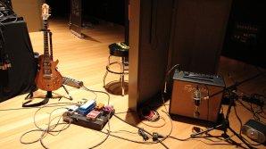 Gearfest 2012: Tracking Part 4 - Guitar