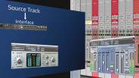 How To Setup a Mastering Session In The Box
