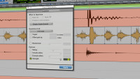 How to use Elastic Audio in Pro Tools