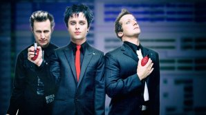 Inside The Mix: Green Day with Andrew Scheps