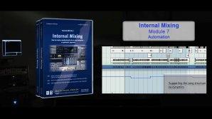 Internal Mixing: Module 7 - Automation