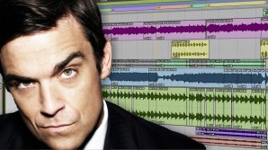 John Paterno Mixing Robbie Williams