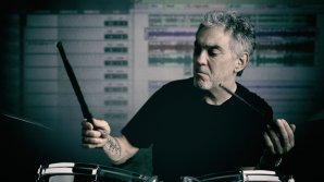John Paterno Mixing Steve Gadd Band