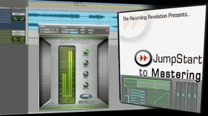 JumpStart to Mastering