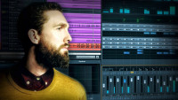 Lifeboats Series: Fab Mixing Will Knox in Cubase
