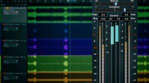 Mastering Levels for EDM